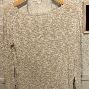Garage Sweaters - Womens Size XS Garage Light Sweater
